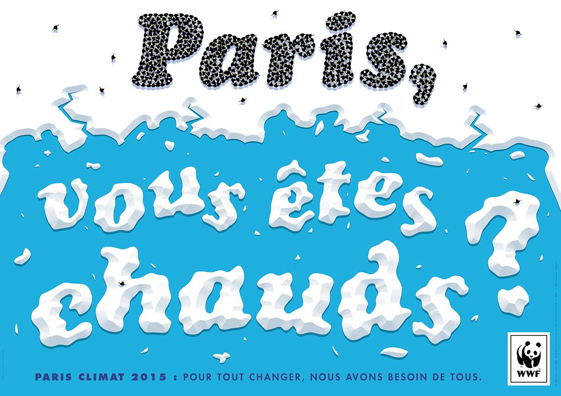 Paris, vous êtes chauds ?