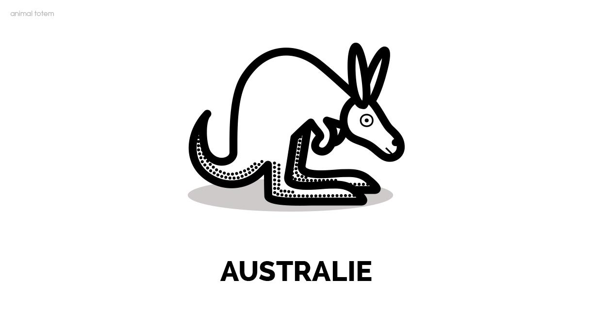 L'Australie est le plus populaire des pays proposés pour le PVT. Les différents pays sont disponibles pour le PVT