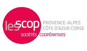 Logo des scop PACA Corse
