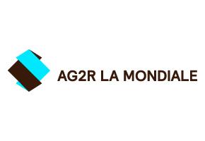 Logo AG2R la mondial