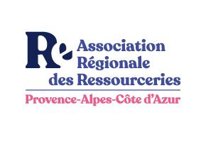 Logo association régionale des ressourceries
