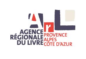 logo agence régionale du livre