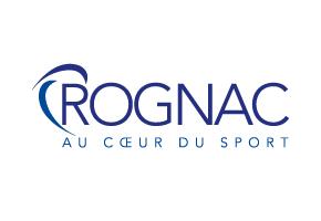 logo ville de Rognac