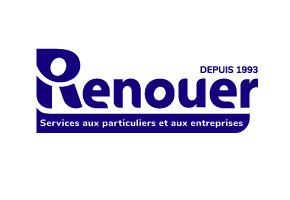 Logo groupe renouer
