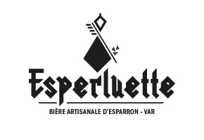 Logo Brasserie esperluette